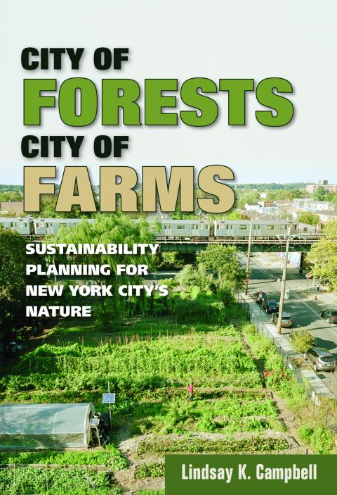 City of Forests City of Farms