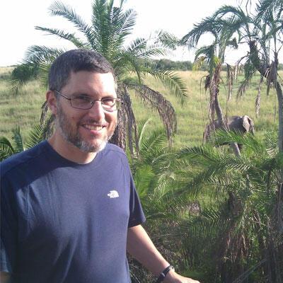 Shimon Anisfeld