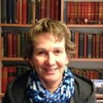Marta Wells