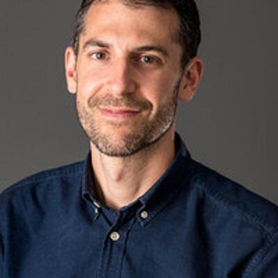Austin Zeiderman