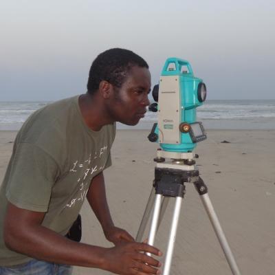 Ibrahim Amidu