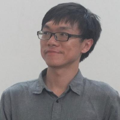 Kangning (Ken) Huang