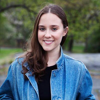 Tess McNamara